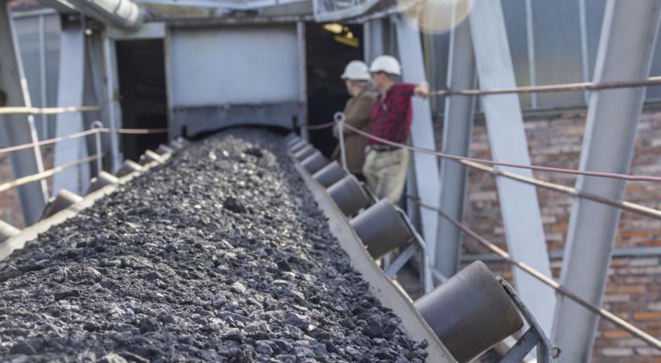 Związki wspierają zarząd Taurona ws. przejęcia kopalni Brzeszcze