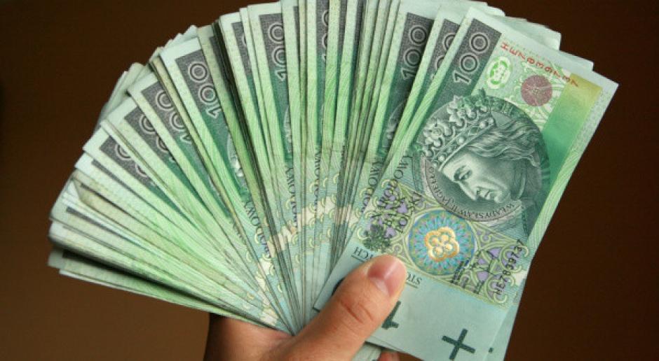 Przeciętne wynagrodzenie w II kwartale - 3854,88 zł