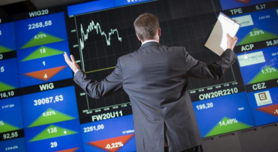 Inwestorzy indywidualni zaniepokojeni sytuacją w spółkach państwowych