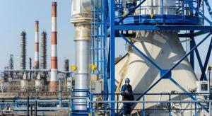 Gazprom Nieft cierpi z powodu sankcji nałożonych na Rosję