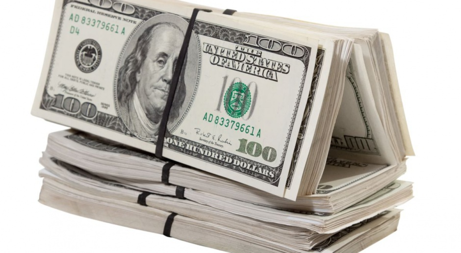 Prasa: Deutsche Bank pomagał Rosjanom prać brudne pieniądze