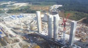 Nowe bloki w Elektrowni Opole gotowe w 20 proc.