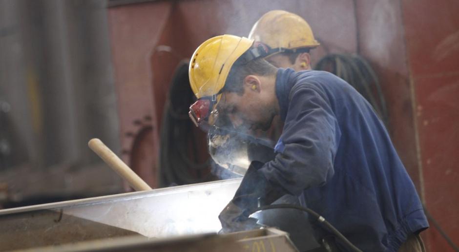 Wzrost produkcji przemysłowej w lipcu