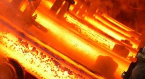 Dobre wieści z rynku stali - produkcja znacząco rośnie