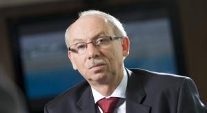J. Lewandowski: należy dalej budować infrastrukturę