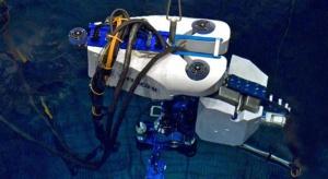GE zbudowało robota do podwodnych prac jądrowych