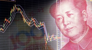 Chiński kryzys? Nie u nas