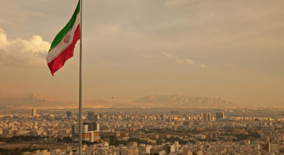 UEA rozmawia z Iranem o strefie wolnego handlu