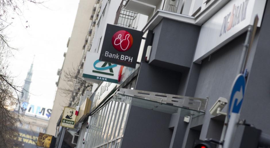 Zagraniczne banki grożą Polsce pozwami ws. ustawy o frankowiczach