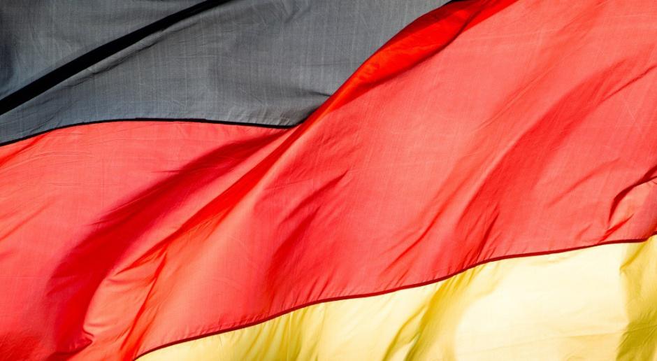 Umiarkowane tempo wzrostu niemieckiego PKB