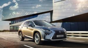 Lexus po zmianach