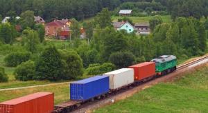 Ruszyło połączenie cargo z Łodzi do chińskiego Xiamen