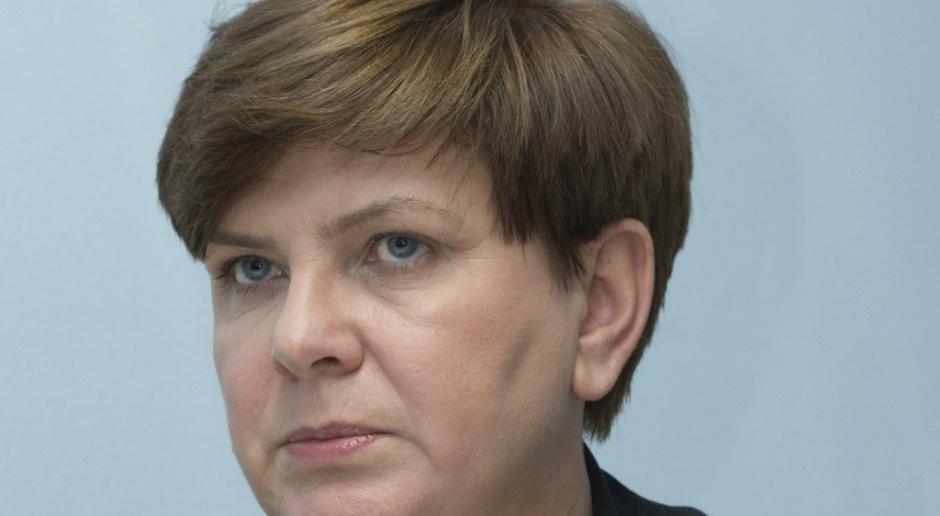 Szydło: obowiązkiem rządu jest stać po stronie polskich kredytobiorców