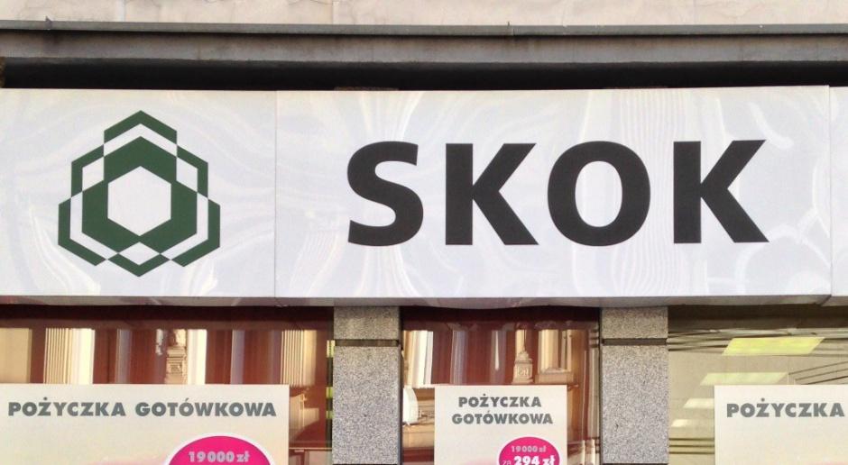 KNF ustanowił zarząd komisaryczny w SKOK Arka