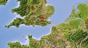 Utrudnienia w przeprawie promowej przez kanał La Manche