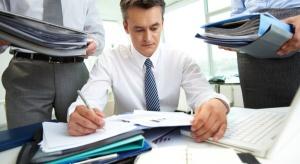 Badanie: polskie firmy obawiają się outsourcingu