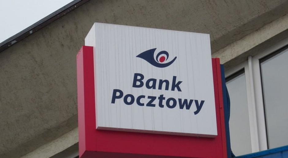 Bank Pocztowy wejdzie na giełdę