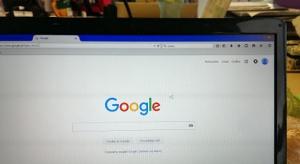 Google zmodyfikował swoje logo