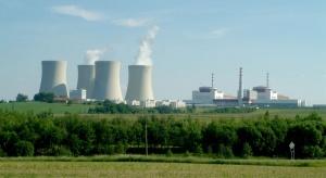 Elektrownia w Temelinie ma rekordową moc