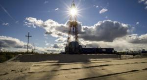 Gazprom rusza na Argentynę