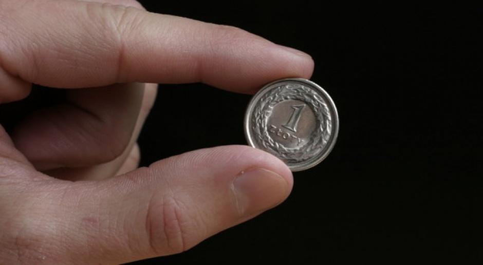 Złotówka wzmocniła się po decyzji Senatu ws. frankowiczów