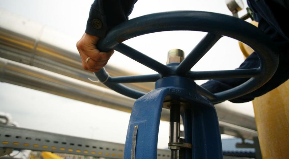 Europejska solidarność gazowa umarła na naszych oczach
