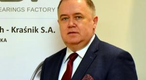 Fabryka Łożysk w Kraśniku: szybki wzrost w motoryzacji