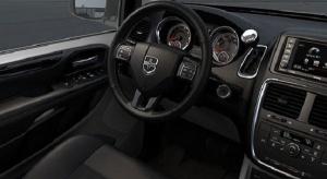 Dodge: europejska kampania serwisowa