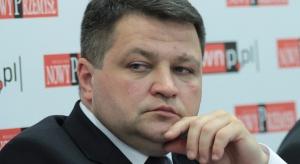 Sutkowski, prezes Bumechu: poszerzamy możliwości naszych urządzeń