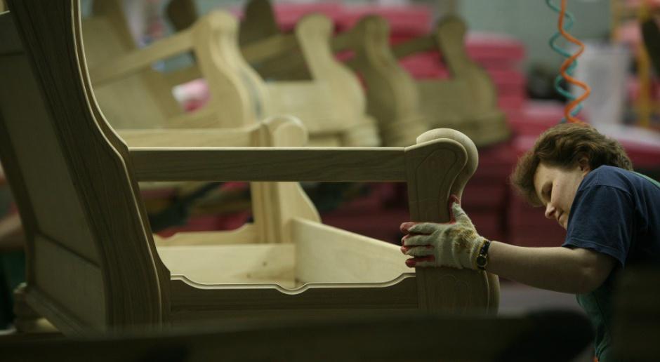 Firmy z branży meblarskiej inwestują miliardy w SSE