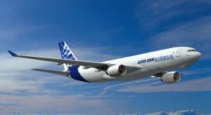 Europejski certyfikat dla Airbusa