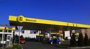 Powiększa się sieć stacji Slovnaft Partner