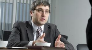 PGZ rozwija żagle na Bałtyku