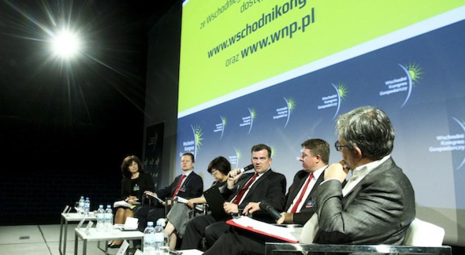 Największe spotkanie gospodarcze w Polsce Wschodniej już w czwartek
