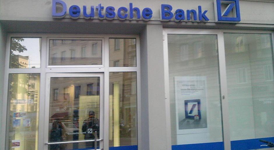 Deutsche Bank ogranicza działalność w Rosji