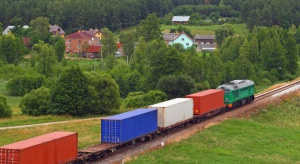 Pociągi towarowe podwoją prędkość w ciągu kilku lat?