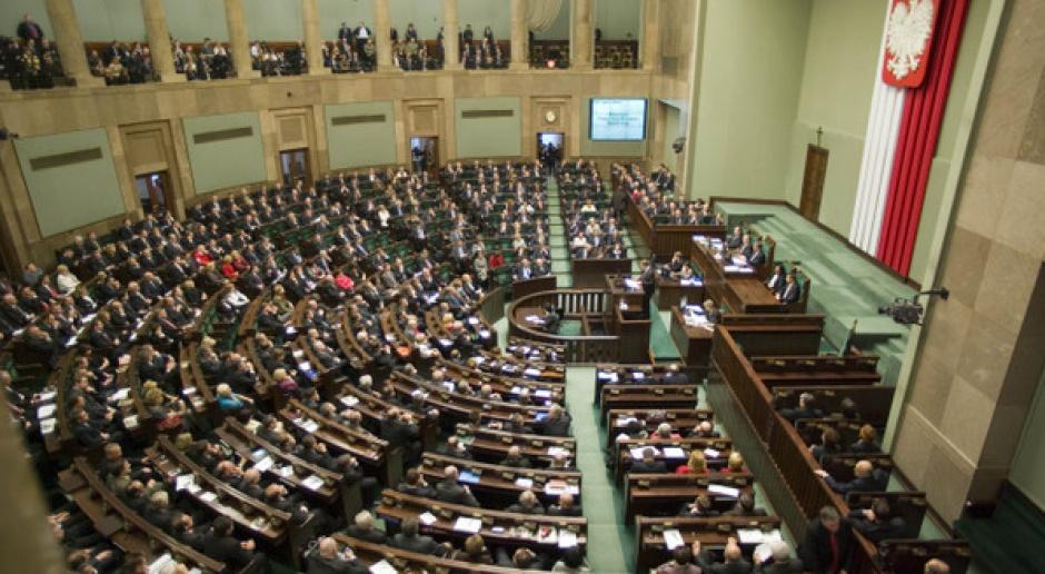 Kiedy decyzja Sejmu ws. wsparcia dla kredytobiorców?