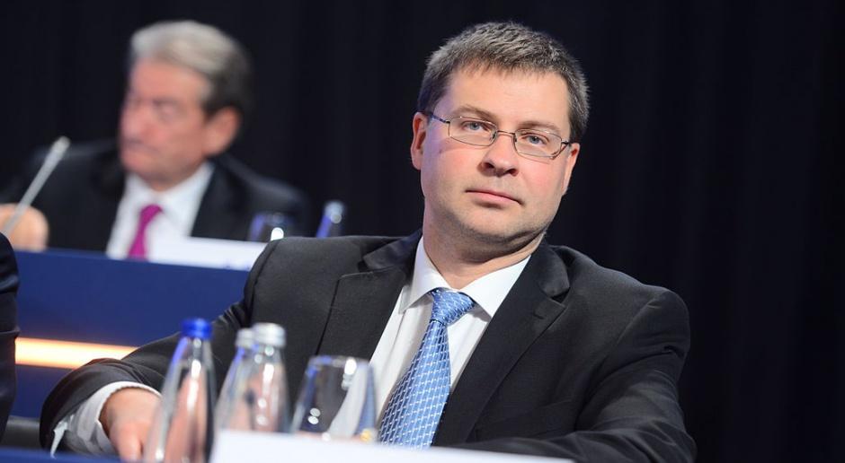 Komisarz UE: wygrana Syrizy nadzieją na realizację reform