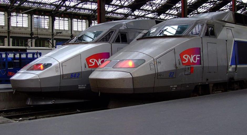 Francuskie koleje zapłacą grzywnę za dyskryminację