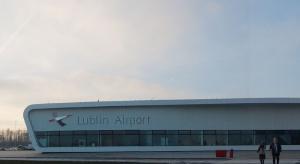 Port Lotniczy Lublin planuje zwiększyć odprawy cargo