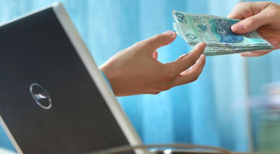 Dostęp do e-bankowości ma ponad 27 mln osób w Polsce