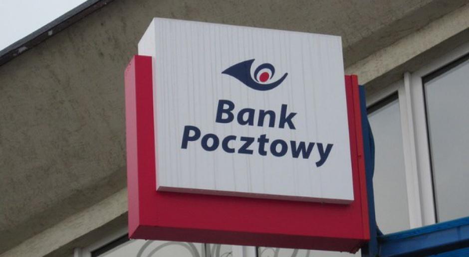 Bank Pocztowy odkłada debiut giełdowy