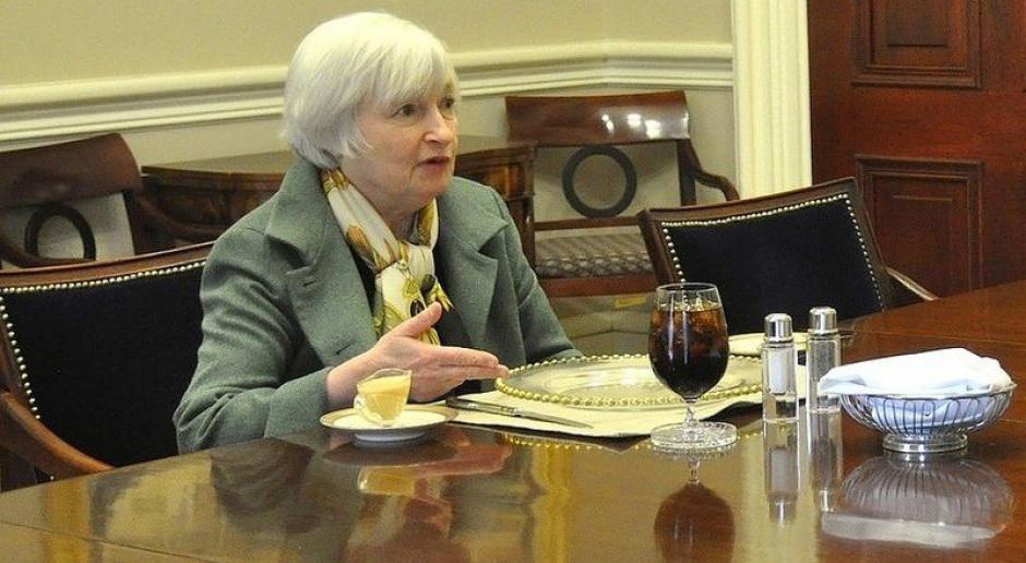 Fed najpewniej podniesie stopy proc. przed końcem roku