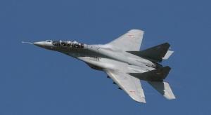 Remont bułgarskich myśliwców w Polsce. MiG odmawia licencji