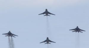 Czy Polska wyremontuje myśliwce dla Bułgarii?