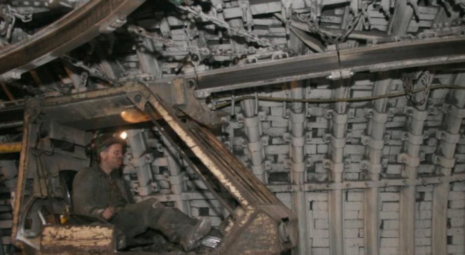 Górnictwo: bla bla, ble ble i żadnych efektów