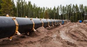 Minister energetyki Rosji: Turkish Stream powinien mieć dwie nitki