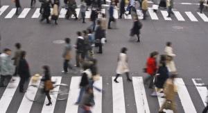 Ekspert: pierwszeństwo pieszych na pasach jest słuszne