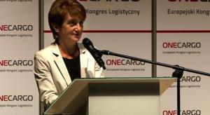 Minister Wasiak: jak zmiany w logistyce będą stymulować całą gospodarkę?