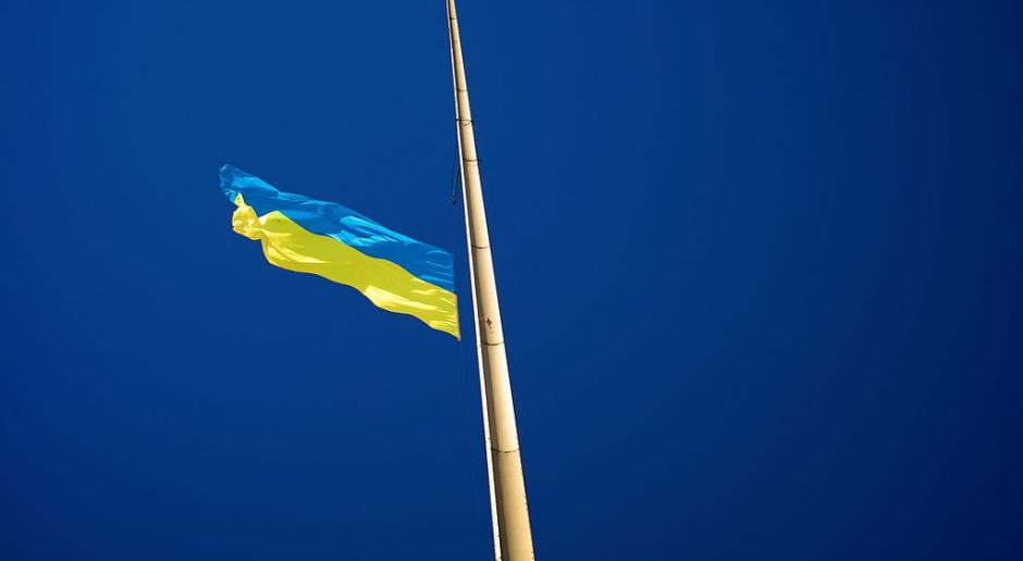 Polska wśród krajów najbardziej wspierających Ukrainę